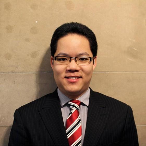 Wesley Leong