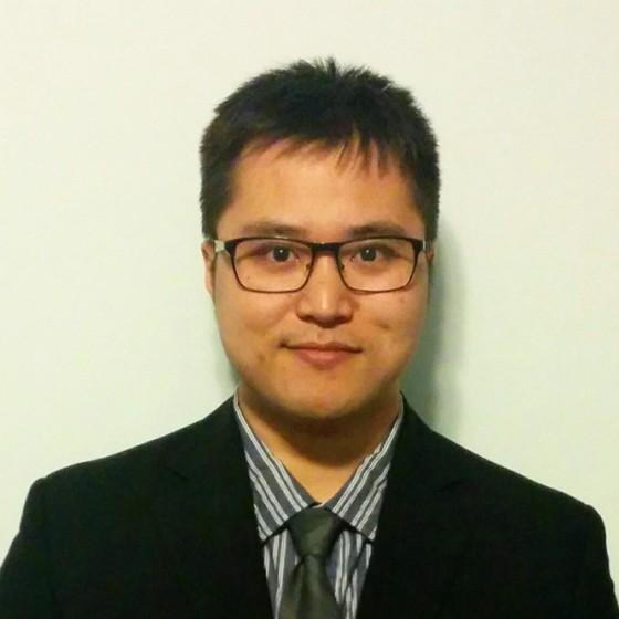 Daniel Xun Lin