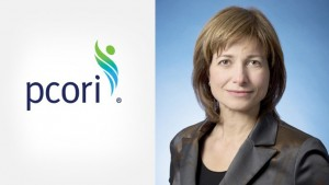 Dr. Rosemary Martino, lead of the PCORI-funded study