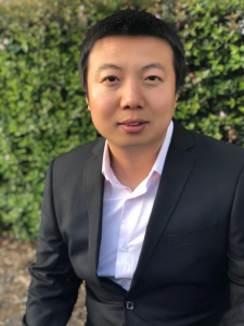 Profile picture of Dr. Bo Wang