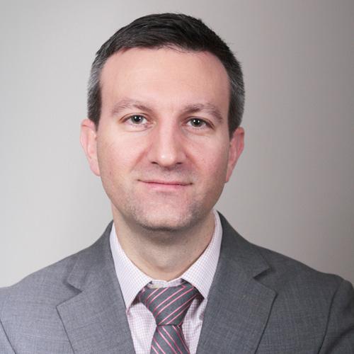 Dr. Tom Purdie