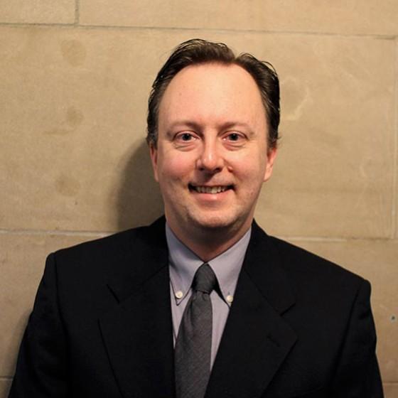 Sean Davidson