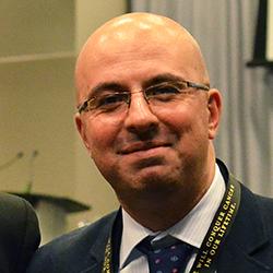 Arash Zarrine-Afsar