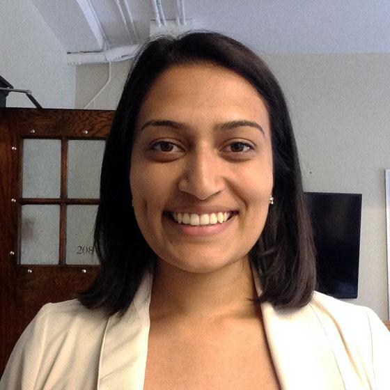 Meera Vignarajah