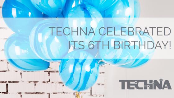 techna-6thbirthday