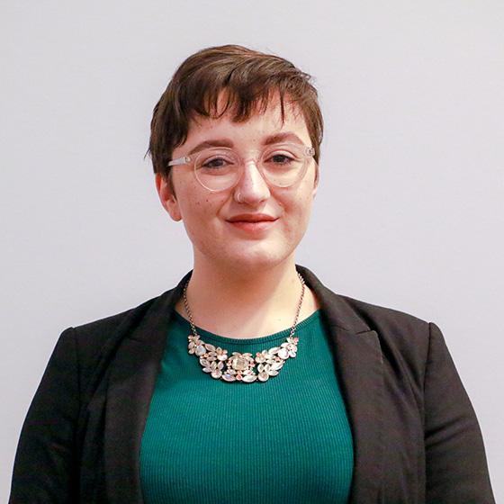 Alexandra Gergolas