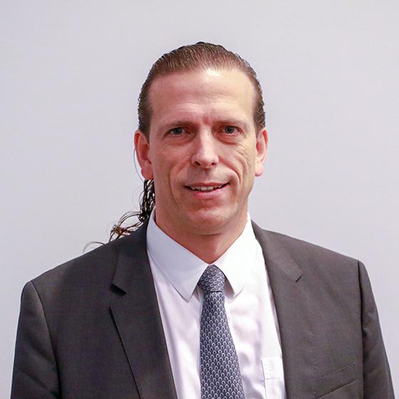 David Jaffray