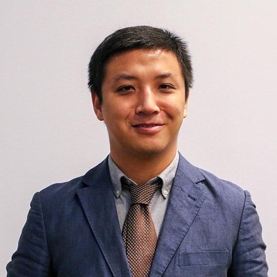 Jimmy Qiu