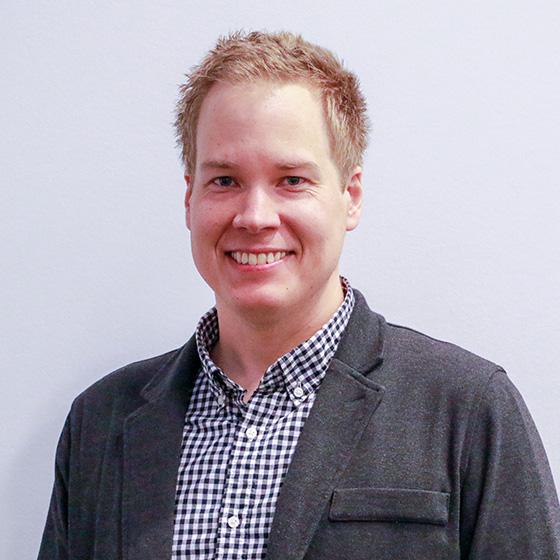 Lukas Vogt