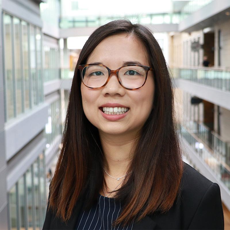 Melody Hung