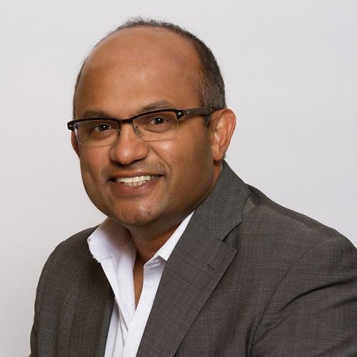 Dr. Nanthakumar